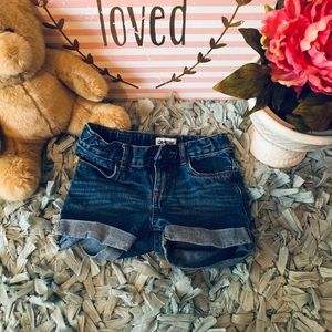 Toddler girl OshKosh shorts